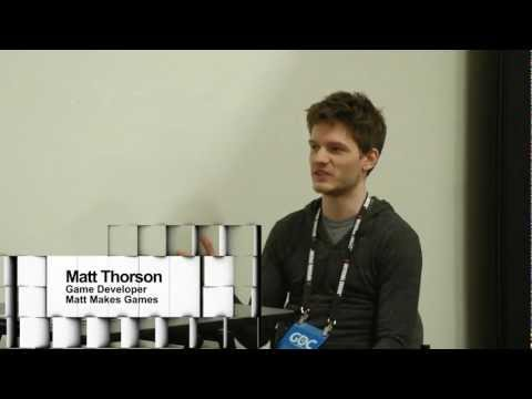 design3 - Interview with Matt Thorson