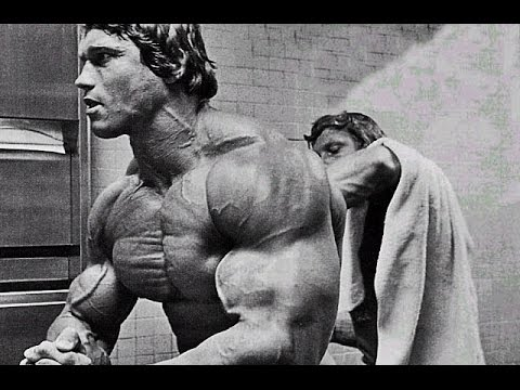 Bodybuilding Best Workout+Blueprint By [Arnold Schwarzenegger]