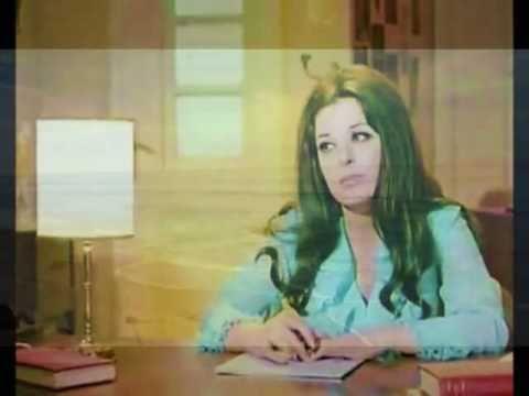 Najat Al Saghira - نجاة الصغيرة  اسالك الرحيلا