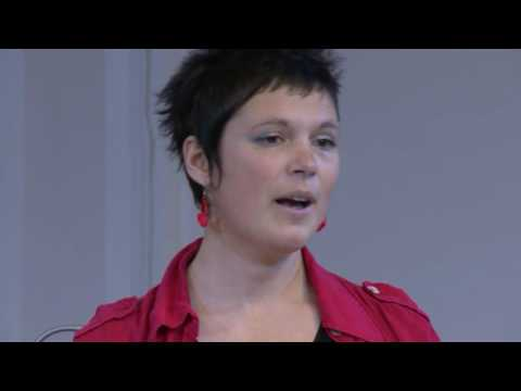 Good Vibrations - the restorative power of group singing | Hannah-Rose Tristram | TEDxDorking