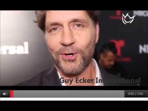 Guy Ecker El Recluso 2018
