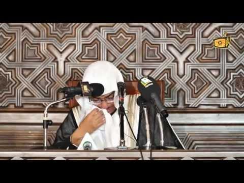 ولله المشرق والمغرب # محاضرة كاملة للشيخ صالح المغامسي HD