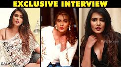 I felt comfortable with Suriya because…| Meera Mitun | Thaanaa Serndha Koottam