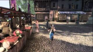 Fable 3 (ITA)-23- World Of Albion