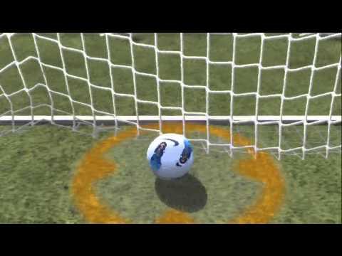 FIFA 12: Arsenal Career Mode: Szczesny does a Manuel Almunia