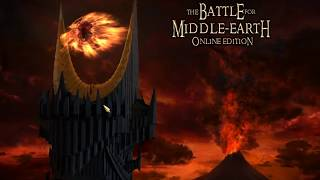 The Battle for Middle-Earth: Old, but Gold