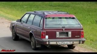 Галерея автомобилей | Oldsmobile Cutlass Ciera в России