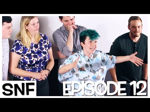 YOUTUBE'S IMPROV SHOW (Ep. 12) | ft. MilesChronicles