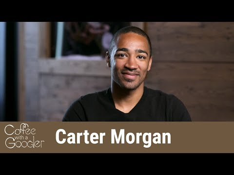 Cloud, Containers, and Kubernetes over Coffee with Carter Morgan