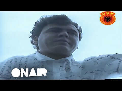 Ilir Shaqiri - Moj Shqipni te qofsha fale (Official Video)