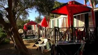 Camping Vallicella - Italien - Toskana - Scarlino