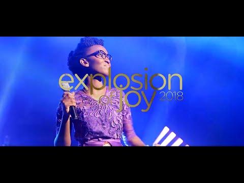 Nea Odo Nyame(Live)- Joyful Way Inc. At Explosion Of Joy 2018