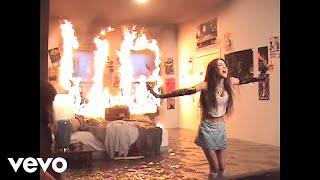 Olivia Rodrigo - good 4 u (Behind The Scenes)