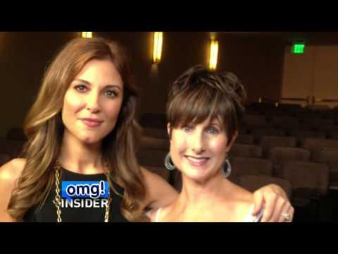 Cathy Silvers on OMG Insider 7/26/2013
