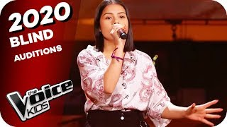 Baixar Paramore - Still Into You (Michelle) | The Voice Kids 2020 | Blind Auditions