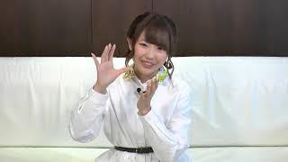 THE IDOLM@STER CINDERELLA GIRLS/高田憂希(依田芳乃役)福岡公演コメント