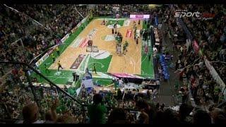 skrt meczu stelmet zielona gra pge turw zgorzelec 15 kolejka tauron basket ligi