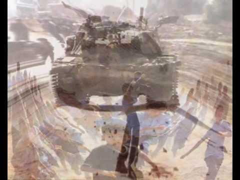 Israel Behaving Like A Bunch Of Nazis In Gaza