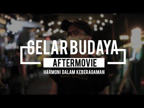 [AFTERMOVIE] Gelar Budaya (feat UKKB Salawaku)