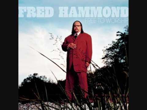 Give me a clean heart-Fred Hammond