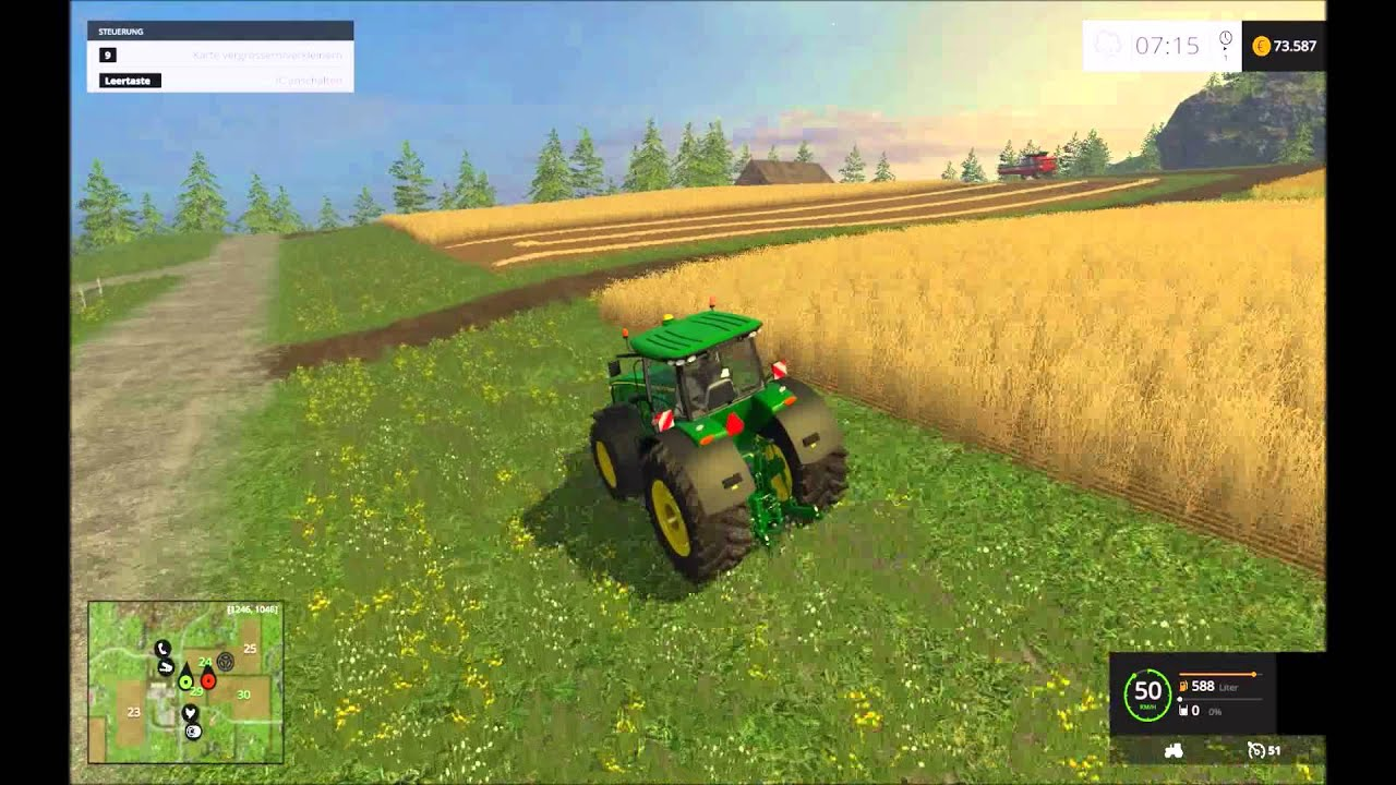 landwirtschaft simolator