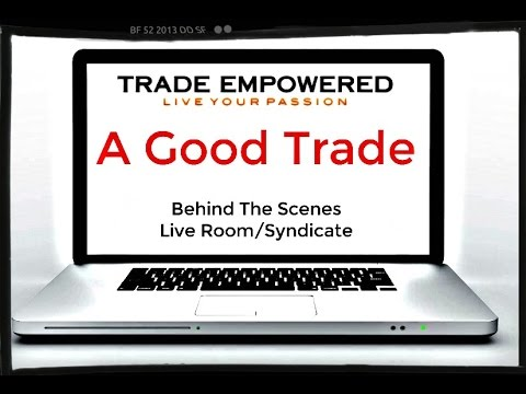 A Good FOREX Trade: Behind The Scenes with Trade Empowered
