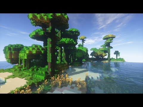 LB Photo Realism Reload! - Texture Packs - Minecraft