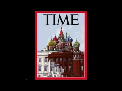 TIME Magazine Monty Python