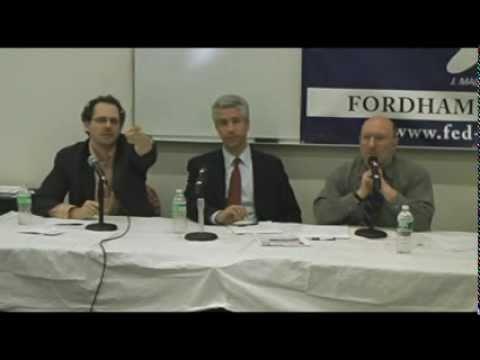 Debate: When Should Government Intervene in the Fi...