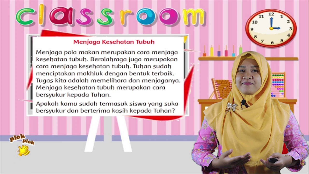 Video Pembelajaran Kelas 3 Tema 1 Subtema 1 Pembelajaran…