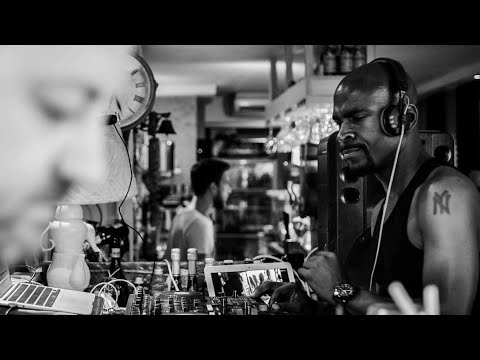 Saturday Deep Continues With Tony Soul