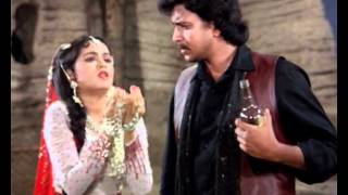 Rona Dhona Chhod [Full Song] | Daata | Mithun Chakraborty