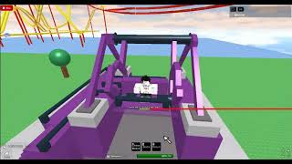[2012] Roblox Theme Park