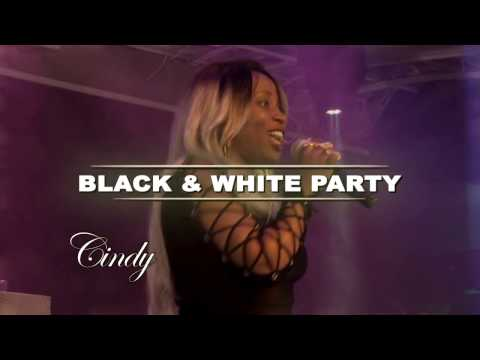 Kiss Daniel Count Down Live Stockholm ft.  Anthony Sky, Liinx & Cindy 2