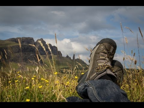 Scotland: The Isles of Skye, Lewis and Harris
