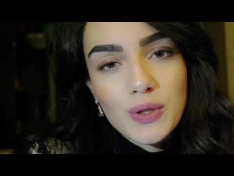 Anna Egoyan. Светлана Калугина-Мулик - «Я просто так ... хочу с тобой побыть ...»