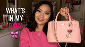 2d001e450b37 Tory Burch Charlie Tote SKU  8976569 - YouTube