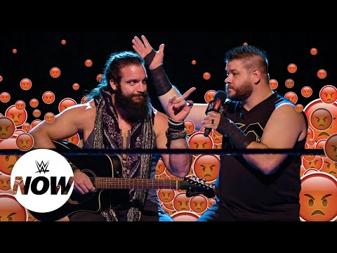 Longest boo in Raw history leads to backlash from Sonics fans: WWE Now