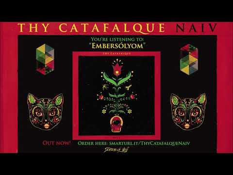 Thy Catafalque - Naiv (2020) Full Album