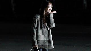191206 구구단(Gugudan) 세정(Sejeong) - KBS 뮤직뱅크 출근길 4K Fancam by …
