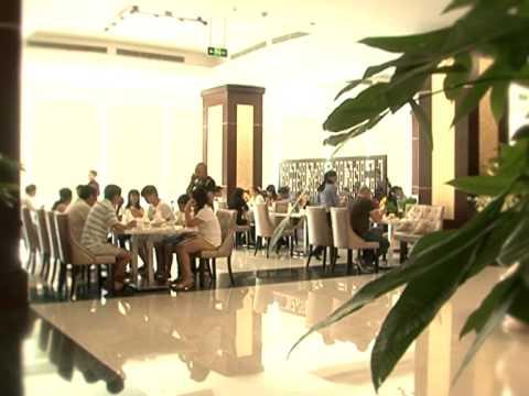 The Mira hotel in Binh Duong