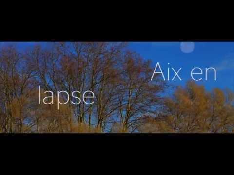 AIX EN PROVENCE TIME LAPSE