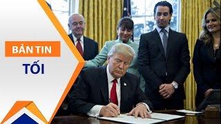 Ông Trump cần được đối xử bình đẳng    VTC1