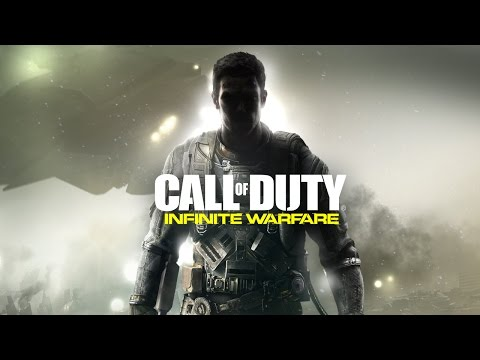 Call of Duty: Infinite Warfare - Veteran Let's Play: Part 1