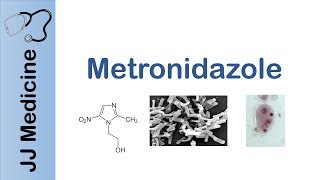 Metronidazolo: Usi e Indicazioni