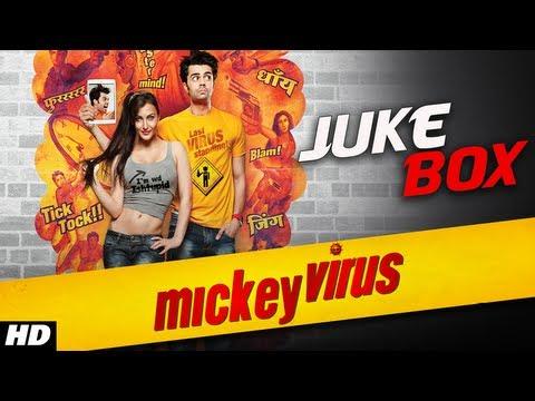 Mickey Virus Full Songs (Jukebox)   Manish Paul, Varun Badola, Elli Avram   Latest Hindi Movie 2013