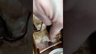 Моторное масло KIXX 5W-40