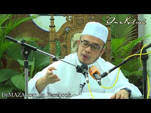 20180116-SS Dato Dr Asri-BM 36 | Fiqh Wudhu_Perbahasan Membasuh Dari Tangan Hingga Siku
