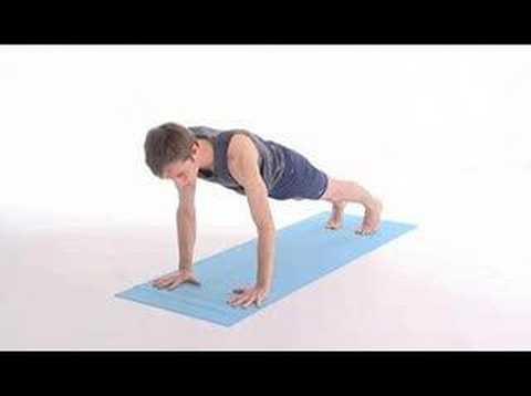 Ashtanga Yoga: Surya Namaskara A (Sun Salutation A)