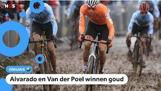 Waarom zijn Nederlanders zo goed in veldrijden?